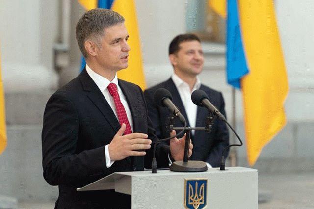 Пристайко заявил о подготовке пакета предложений по Донбассу
