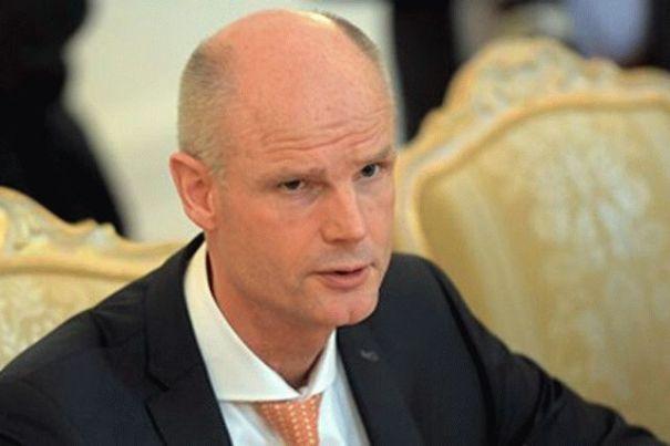 Официальный Амстердам отреагировал на освобождение Цемаха