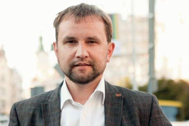 Кабмин уволил директора ИНП Владимира Вятровича