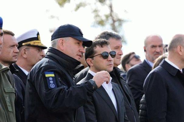 Зеленский отказался от расследования, которое просил Трамп