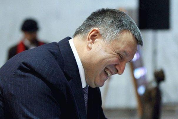 Аваков заявил, что его заявление об отставке будет на столе Зеленского