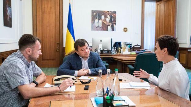 Богдан заявил, что среди нардепов «Слуги народа» есть сумасшедшие люди