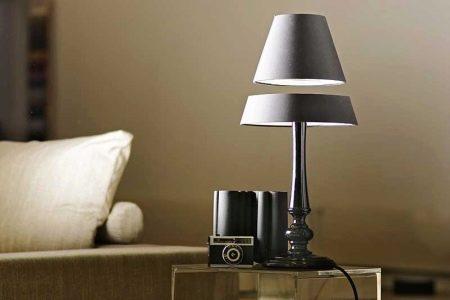 Огромный выбор настольных ламп для офиса, детской комнаты или гостиной