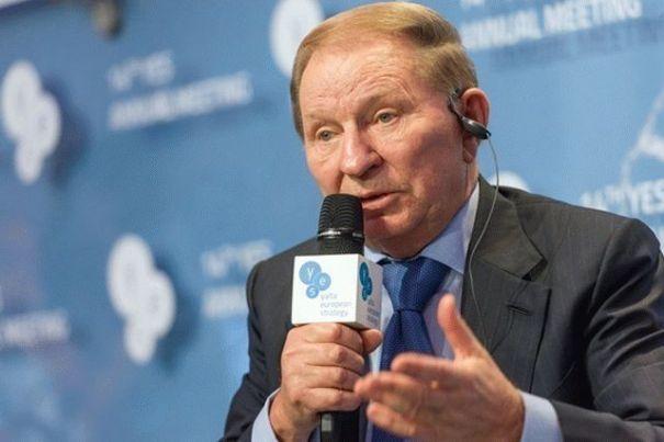 Кучма заявил о подготовке новых договоренностей с Россией