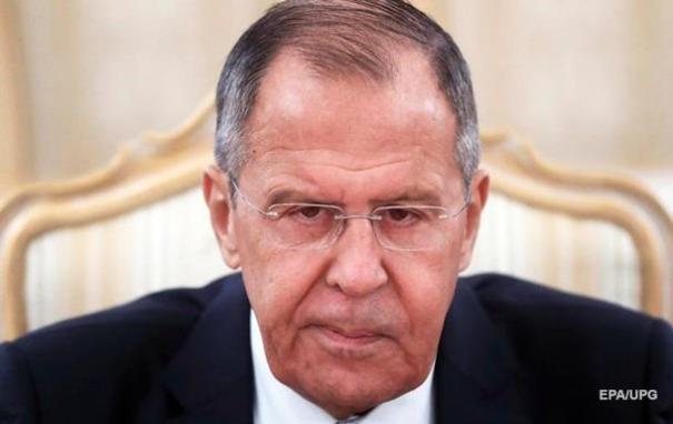 Лавров сделал заявление о встрече Зеленского с Путиным