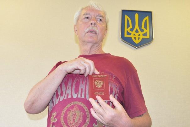 Умер бывший президент Крыма Юрий Мешков