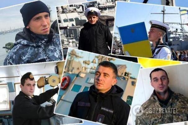 Адвокат рассказал, что ожидает освобожденных украинских моряков
