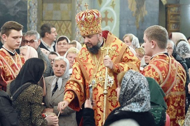 В ПЦУ заявили о фактическом признании Александрийской церковью