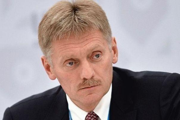 В Кремле прокомментировали обмен пленными