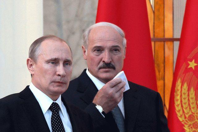 Власти Беларуси подготовили проект программы интеграции с Россией