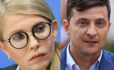 Тимошенко прокомментировала визит Зеленского в США