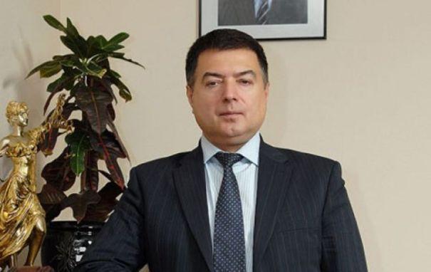 Конституционный суд избрал своим новым главой Тупицкого