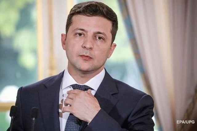 В США предостерегли Зеленского от компромисса с Коломойским