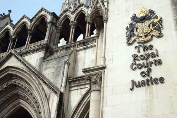 Лондонский суд поддержал Приватбанк в споре с Коломойским