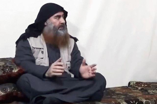 Главаря ИГИЛ выдал соратник из-за мести