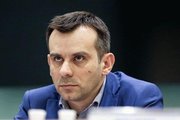 Главой ЦИК избран сторонник Зеленского