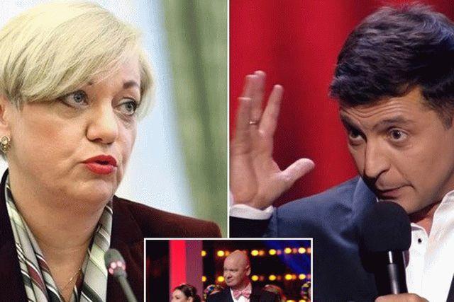 Скандальный номер Квартала: журналисты напомнили слова Кравец о вычитке текстов Зеленским