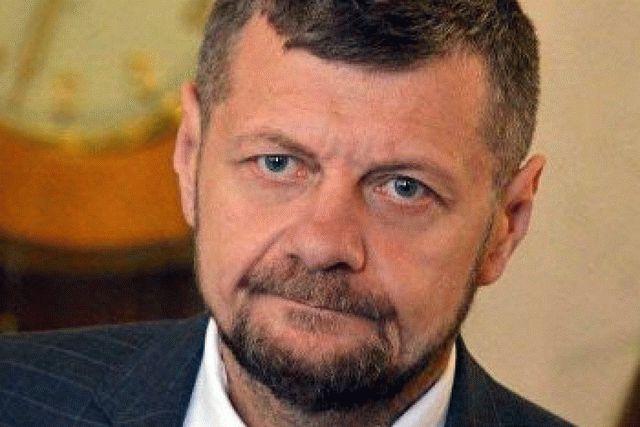 Мосийчук заявил о домогательствах Гончарука к молодому сотруднику