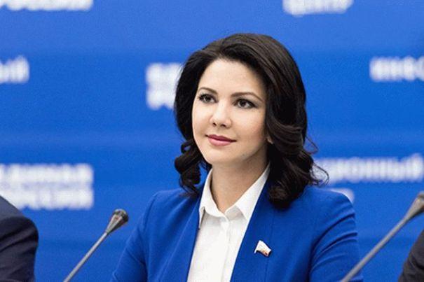 В США задержали и допросили депутата Госдумы России