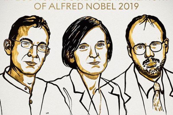 Нобелевскую премию по экономике присудили за борьбу с бедностью
