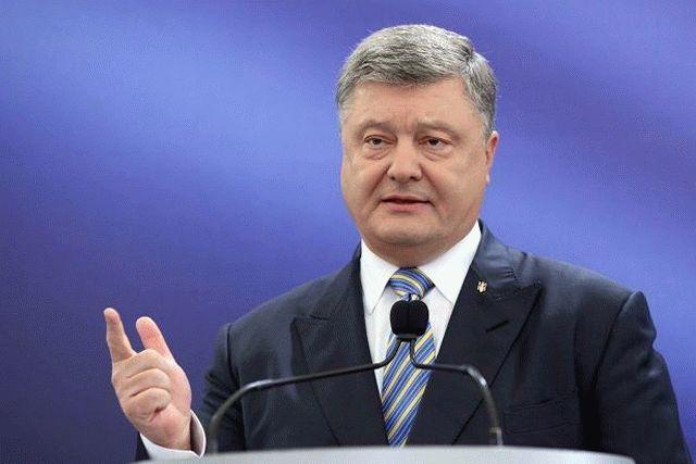 Порошенко выступил со срочным заявлением из-за подписания формулы Штайнмайера