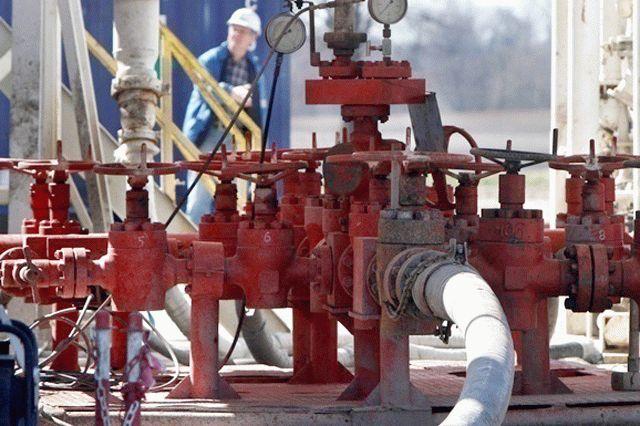 Газпрому отключили европейское оборудование через спутник