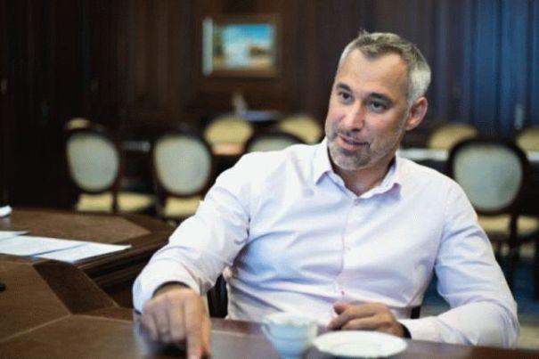 Рябошапка анонсировал привлечение к ответственности представителей действующей власти