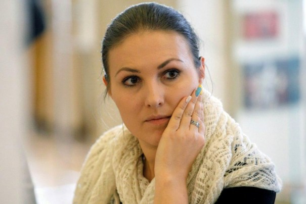 Федына назвала условие своего извинения перед Зеленским