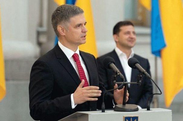 Пристайко разъяснил детали разведения войск на Донбассе