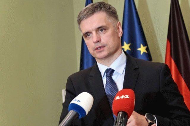 Украина ожидает вызволение по обмену удерживаемых в Крыму, ОРДЛО и России