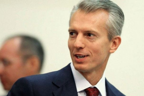 Зеленский провел встречу с Хорошковским