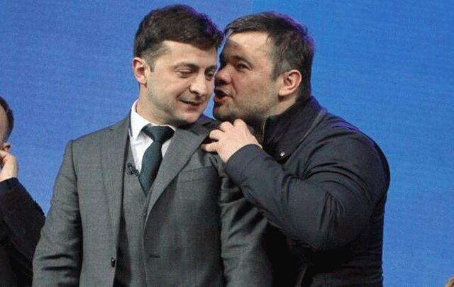 Богдан рассказал, почему реже стал сопровождать Зеленского