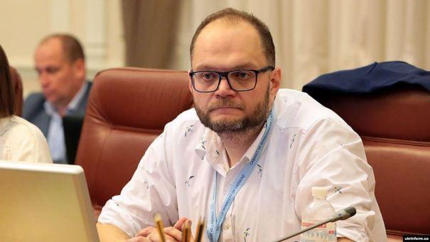 Бородянский назвал выпад Коломойского хамством