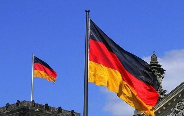 Бундестаг проголосовал по вопросу снятия санкций с России