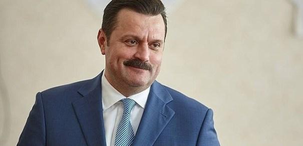 Нардеп Деркач заявил о передаче из НАБУ сведений посольству США