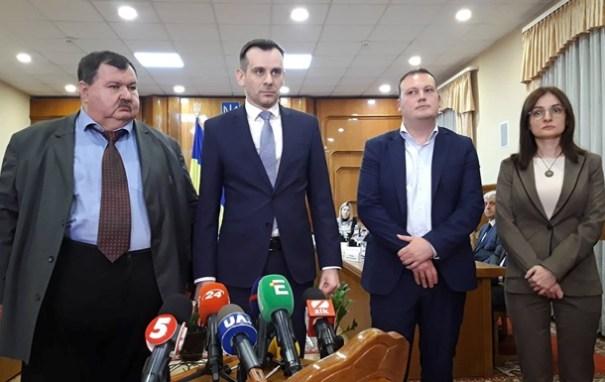 Новый глава ЦИК высказался о проведении выборов в ОРДЛО