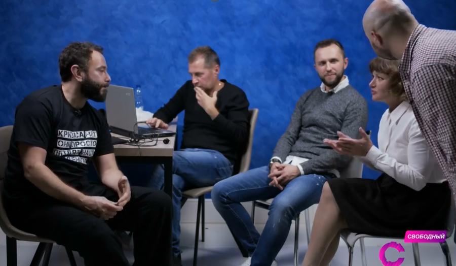 Дубинский обвинил Зеленского в реагировании на фейковые новости