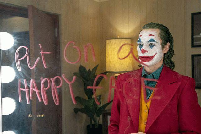 «Джокер» побил рекорд по сбору денег за первые выходные проката