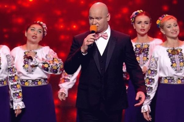 Порошенко призвал «Квартал 95» извиниться за песню о Гонтаревой