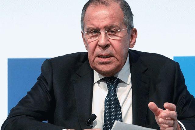 Лавров озвучил новое видение решения конфликта на Донбассе