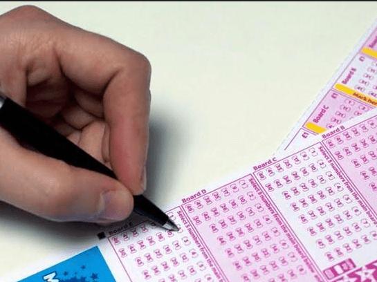 Укрпочта отказалась продавать лотерейные билеты