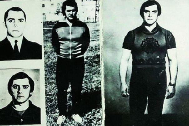 Стали известны подробности охоты за Пугачевой серийного убийцы