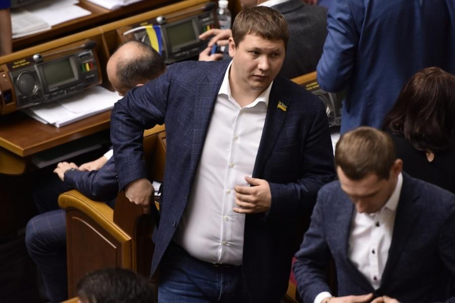 Коломойский призвал нардепа Медяника сложить мандат