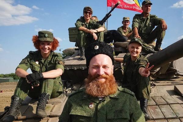 Украина внесла в черный список новых российских актеров