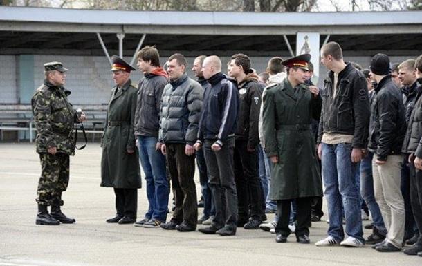 Призыв в армию планируют вернуть с 18 лет