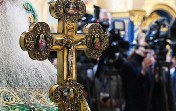 РПЦ отреагировала на признание Элладской церковью ПЦУ