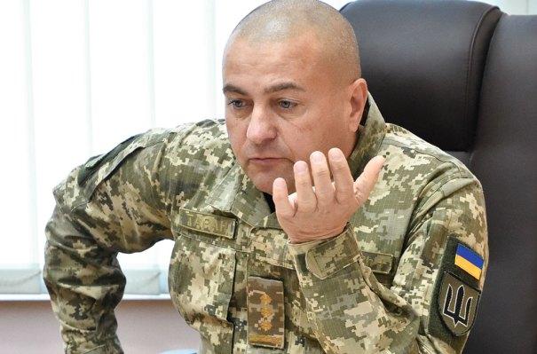 Россия готовится к широкомасштабной военной агрессии против Украины
