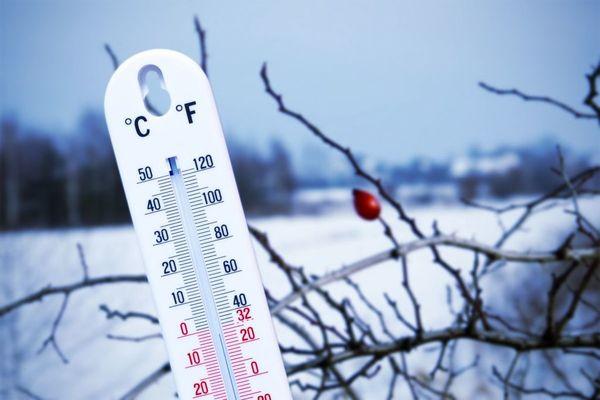 Грядет самая морозная зима за последние 30 лет