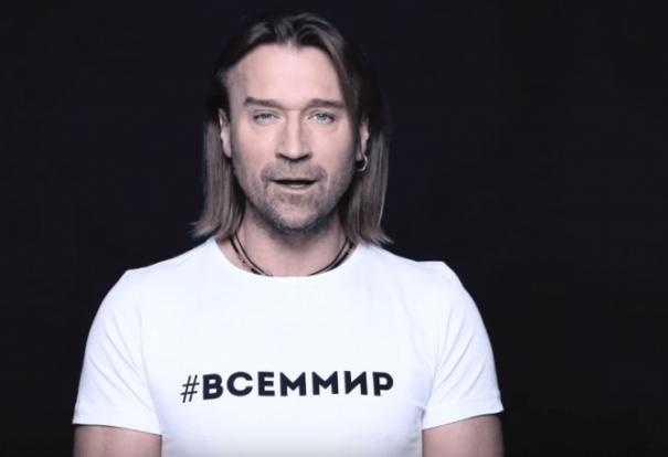 Продюсер Винника заявил, что его привлекли к российской акции обманным путем