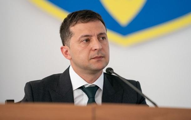 Зеленский проводит пресс-марафон: онлайн-трансляция
